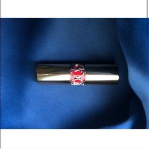 Y S L Rouge Volupté Shine Oil-In-Stick Lipstick